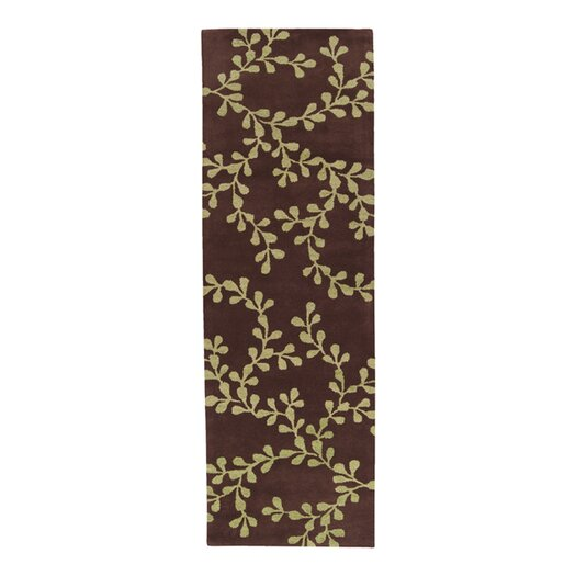 Surya Artist Studio Vine Coffee Bean Area Rug