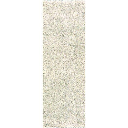 Surya Goddess Winter White Area Rug