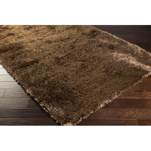 Surya Stealth Coffee Bean Rug