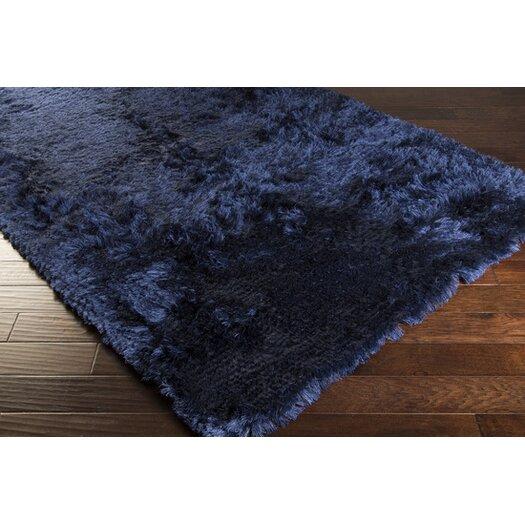Surya Stealth Dark Blue Rug