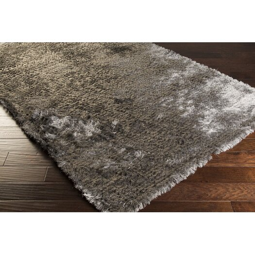 Surya Stealth Dove Gray Rug