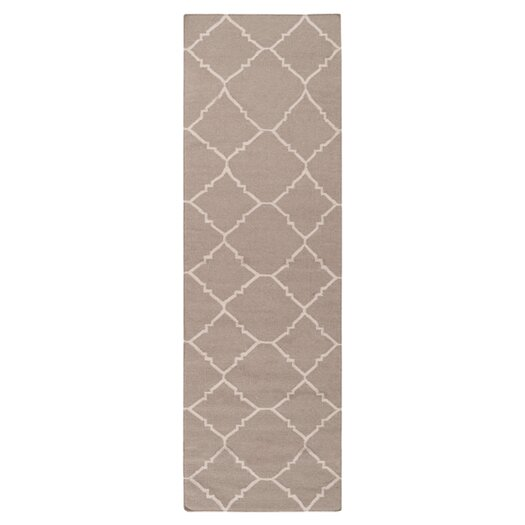 Surya Frontier Taupe Area Rug
