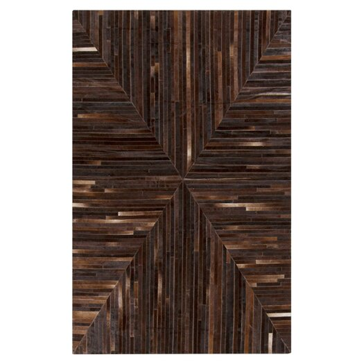 Surya Appalachian Brown/Tan Area Rug