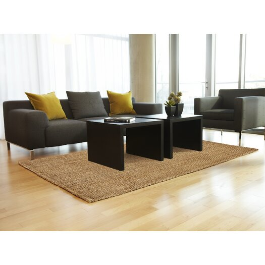 Anji Mountain Mirage Jute Rug