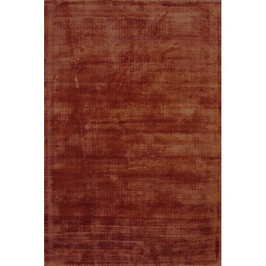 Foreign Accents Urban Gallery Copper Rug