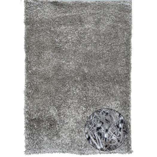 Foreign Accents Mambo Pewter Area Rug