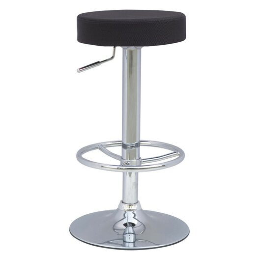 Ex Adjustable Height Swivel Bar Stool