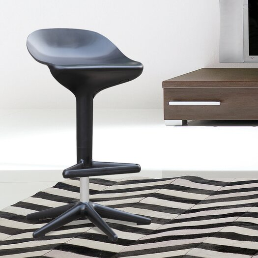 Different Adjustable Height Bar Stool