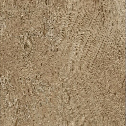 "Armstrong Luxe Timber Bay Hickory 6"" x 48"" Vinyl Plank in Barnyard Gray"