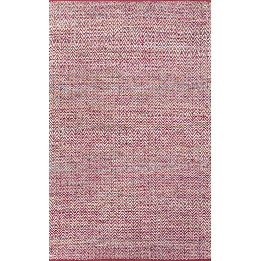 Jaipur Rugs Hideaway Pink/Ivory Area Rug