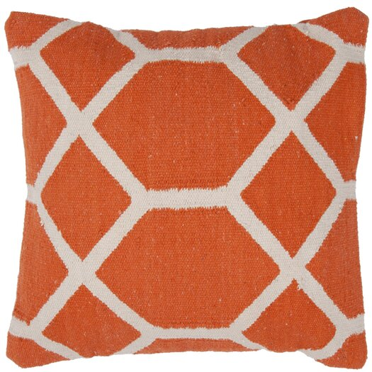 Jaipur Rugs Cadiz Contemporary Cotton Pillow