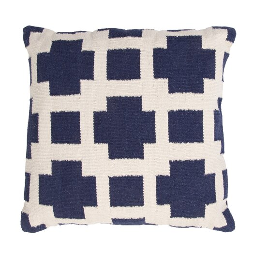 Jaipur Rugs Corsica Handmade Cotton Pillow