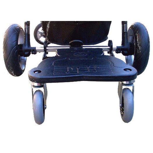 Englacha HDPE Plastic Board Rider