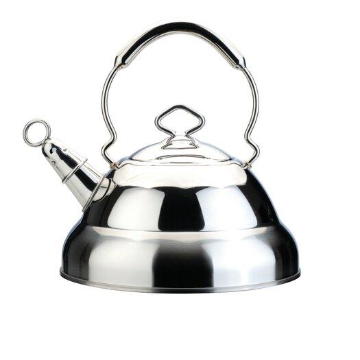 BergHOFF International Harmony Whistling Tea Kettle Cups