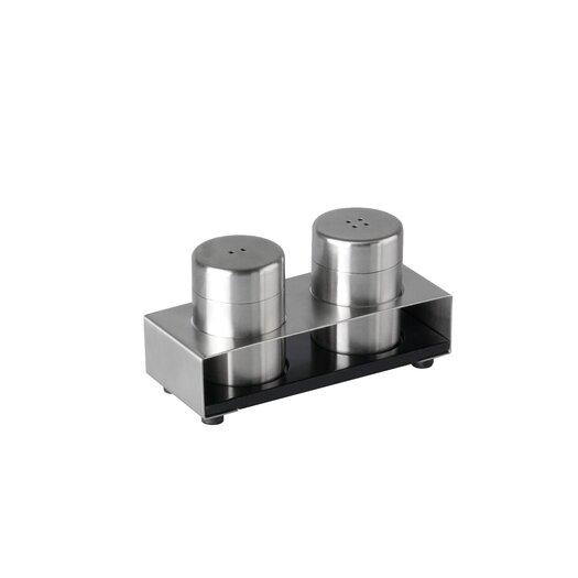 BergHOFF International Cubo 3-Piece Salt and Pepper Set