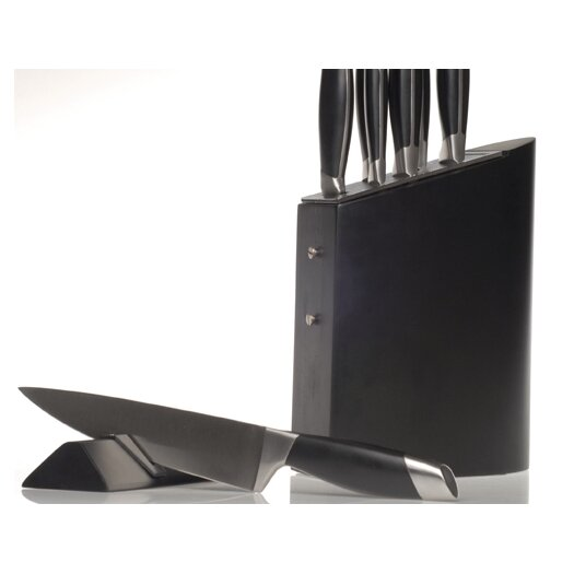 BergHOFF International Unico 9 Piece Knife Block Set