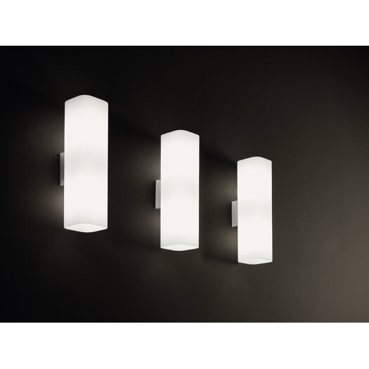 Vetreria DeMajo Carre Wall Sconce