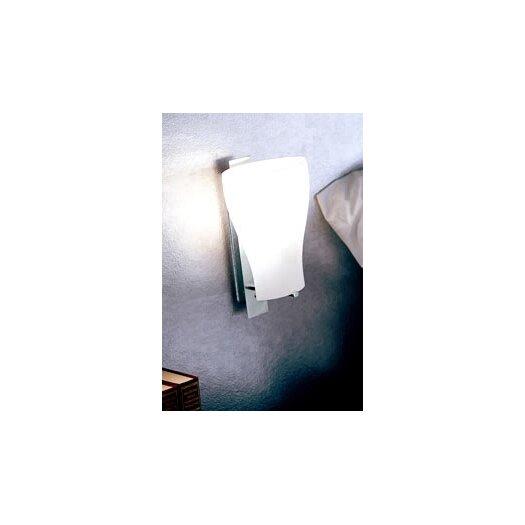 Vetreria DeMajo Bell Wall Sconce