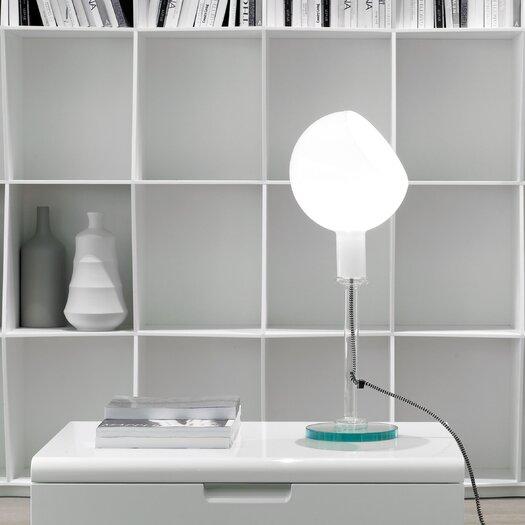 "FontanaArte Parola 10.8"" H Table Lamp"