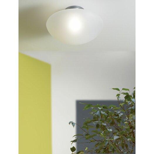 FontanaArte Sillabone Wall or Ceiling Light