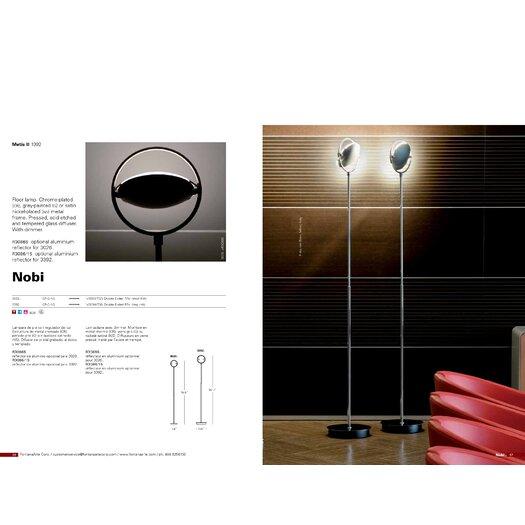 FontanaArte Nobi Floor Lamp