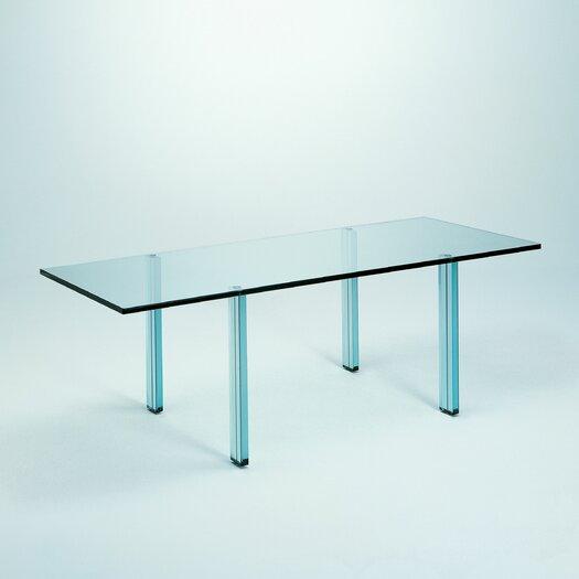 FontanaArte Teso Dining Table