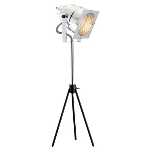 "Adesso Spotlight 29"" H Table Lamp"