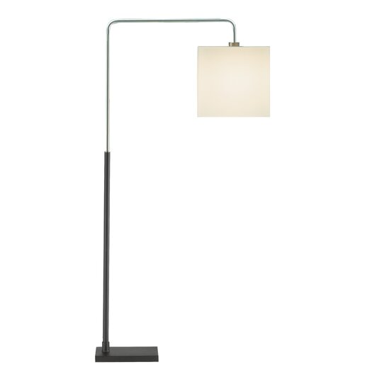 Adesso Essex Arc Floor Lamp