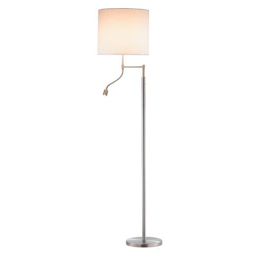 Adesso Ellery Combo Floor Lamp