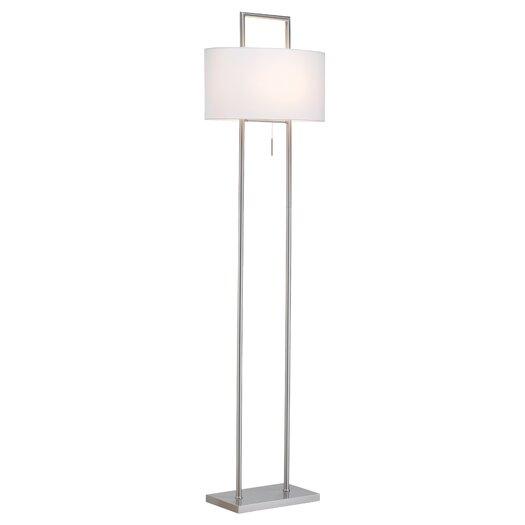 Adesso Sullivan Floor Lamp