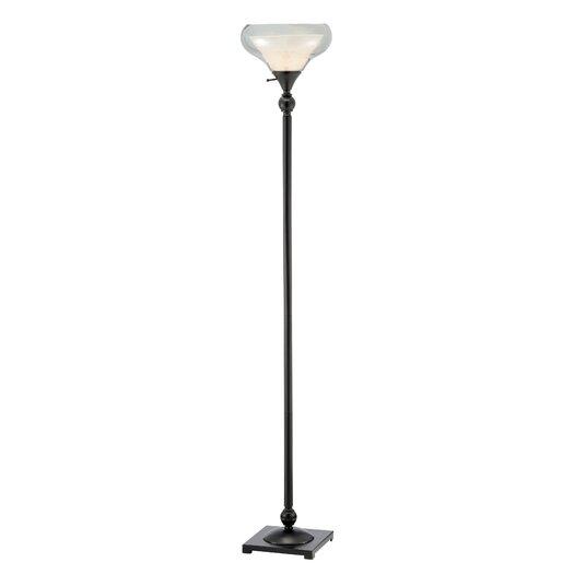 Adesso Brookfield 1 Light Floor Lamp