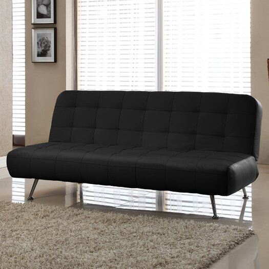 LifeStyle Solutions Elements Tribeca Convertible Sofa