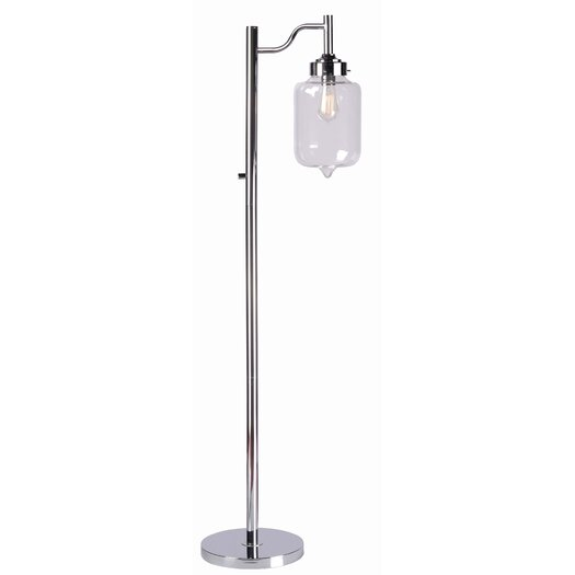 Wildon Home ® Casey Floor Lamp