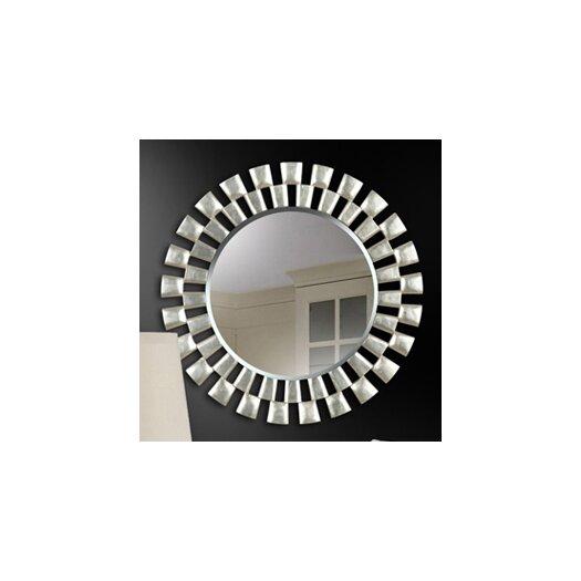 Wildon Home ® Gilbert Wall Mirror