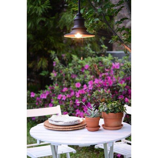 Wildon Home ® Broadcast 1 Light Pendant