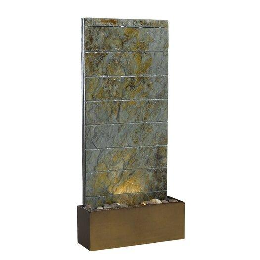 Wildon Home ® Hunter Brook Indoor Tabletop Fountain