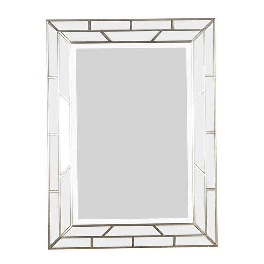 Wildon Home ® Lens Wall Mirror