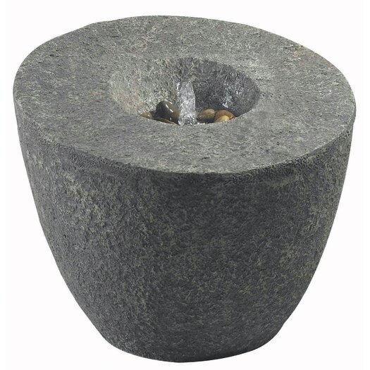 Wildon Home ® Richmond Indoor Floor Fountain