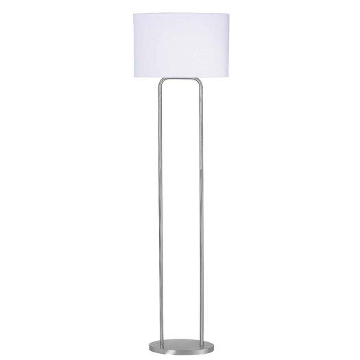 Wildon Home ® Duet Floor Lamp