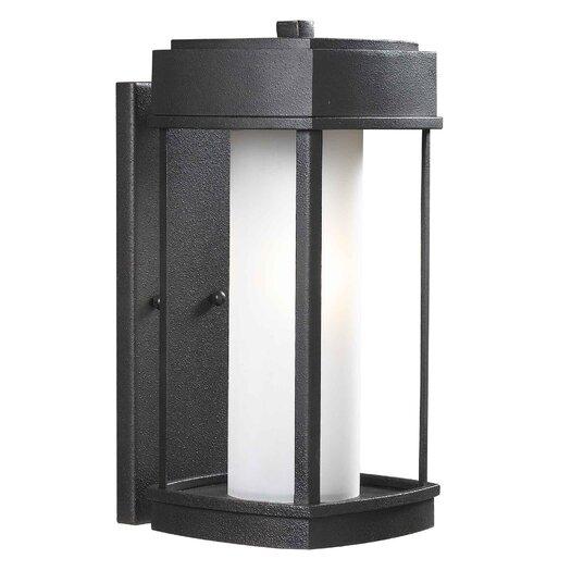 Wildon Home ® Wellfleet 1 Light Large Wall Lantern