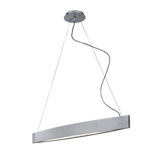 Wildon Home ® Lempster 2 Light Pendant