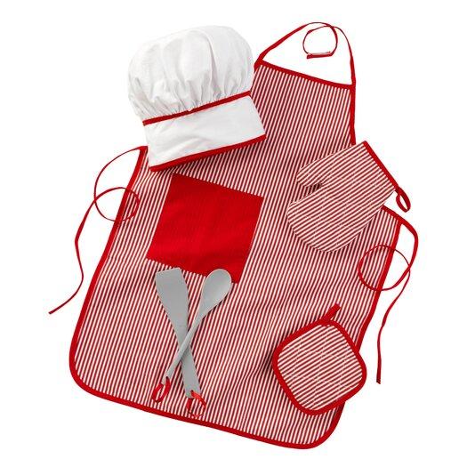 KidKraft 6 Piece Tasty Treats Chef Accessory Set