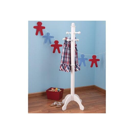 KidKraft Deluxe Clothes Pole