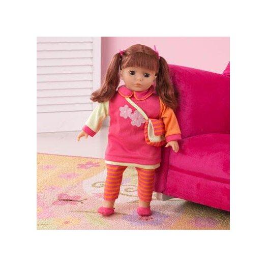 """KidKraft Sydney 18"""" Doll"""