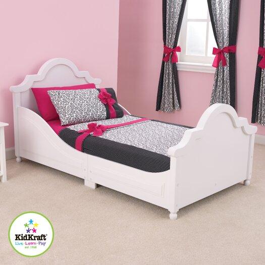 KidKraft Raleigh Toddler Bed