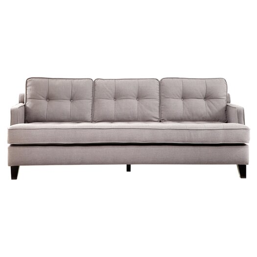 Armen Living Eden Sofa
