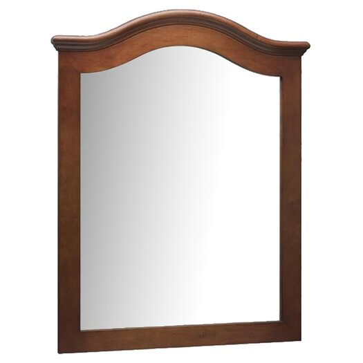 Ronbow Traditions Marcello Style Framed Mirror