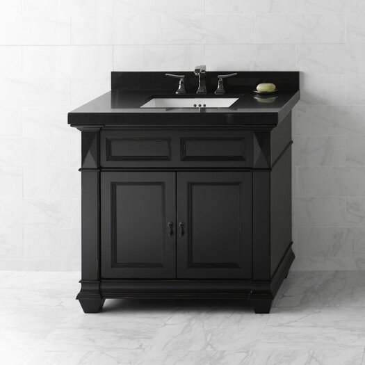 "Ronbow Traditions Torino 36"" Bathroom Vanity Base"