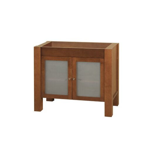 "Ronbow Contempo 32"" Bathroom Vanity Base"