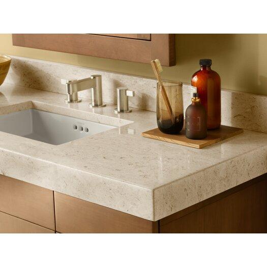 """Ronbow 48"""" Undermount Sink Vanity Top"""